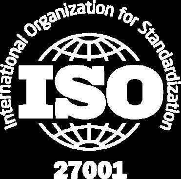 ISO27001 logo codility
