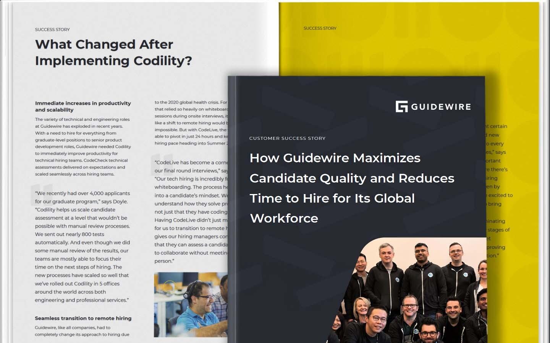 guidewire module